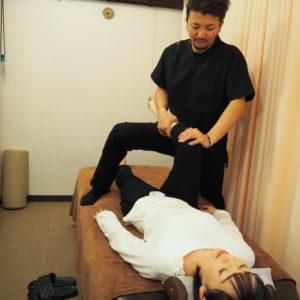 基本治療コース